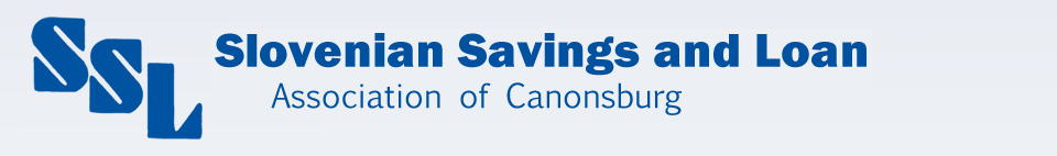Slovenian Savings and Loan Association of Canonsburg